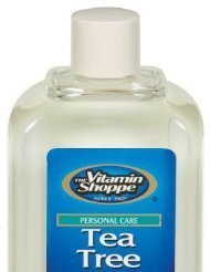 the Vitamin Shoppe - Tea Tree Oil, 3.6 fl oz liquid by Vitamin Shoppe