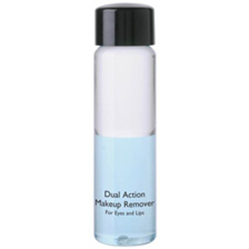 UPC 811910024839, Divine Skin & Cosmetics Travel Size Dual Action Eye And Lip Makeup Remover 1Oz