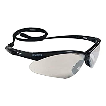 Maxisafe Navigator Polarised Smoke Lens Safety Glasses ENA357