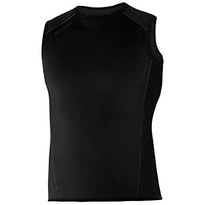 Image of Bare Mens Exowear Vest Wet/Dry Undergarment Dive Skins
