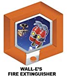 Disney Infinity Series 3 Power Disc Wall-Es Fire Extinguisher