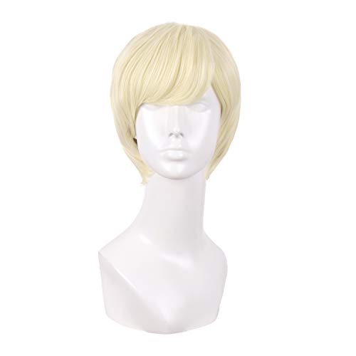 MapofBeauty Fashion Short Cosplay Blonde product image