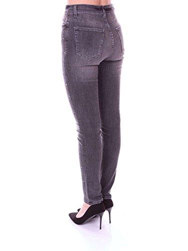 Pinko Jeans 1w1120y4b7 Pinko Grigio Donna 1w1120y4b7 Grigio Donna Pinko Jeans qqU1pw6