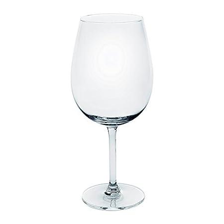 Excelsa Kelch transparent Glas 6 St/ück 59 cl durchsichtig