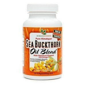 sea buckthorn oil blend