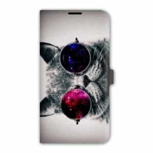 Amazon.com: leather flip Case Carcasa Wiko Pulp 4G animaux 2 ...