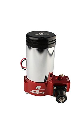 (Aeromotive 11202 A2000 Drag Race Carbureted Fuel Pump)