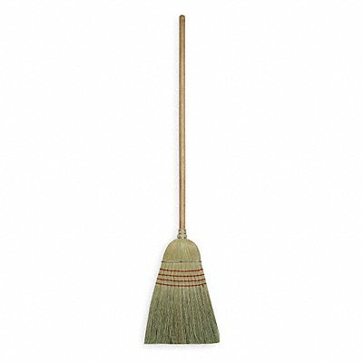 Tough Guy 1VAB5 Warehouse Broom by Tough Guy