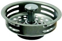Universal Drain 30051 Kitchen Sink Strainer Basket
