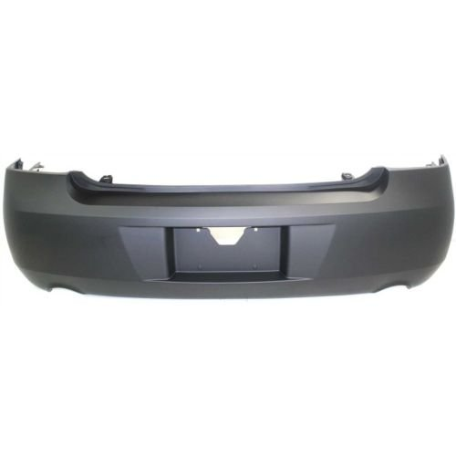 06 chevy impala rear bumper cover - 6