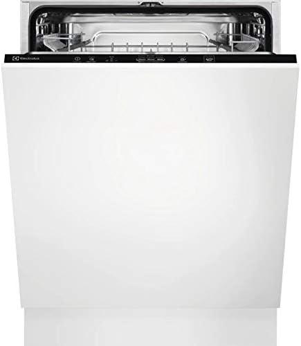 Electrolux KEAD - Lavavajillas integrado (7200 L, 60 cm): Amazon ...