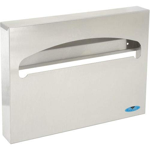 Frost Toilet Seat Cover Dispenser - Stainless Steel - 199S (199S)