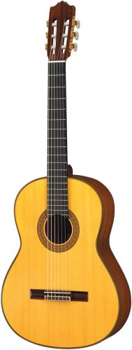 Yamaha CG201S Full Size Classical Acoustic Guitar