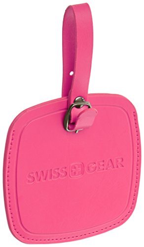 Swiss Gear Jumbo Luggage Tag