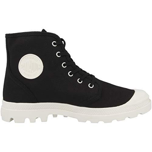 Originale Collo Pampa Hi Alto A Unisex Sneaker Palladium qnZ8WBEn