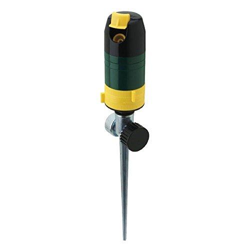 Melnor Turbo Rotary Sprinkler on (Turbo Sprinkler)