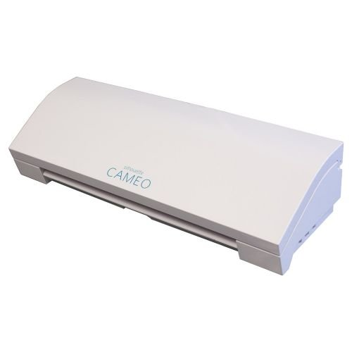 Silhouette SILHOUETTE-CAMEO-3-4T Wireless Cutting Machine - AutoBlade - Dual Carriage - Studio Software from Silhouette