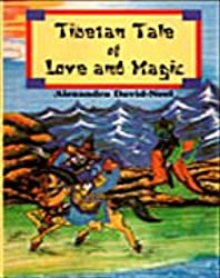 Tibetan Tale of Love and Magic