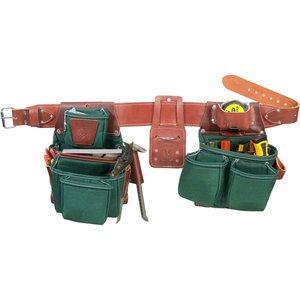 Seven Bag Framer (Occidental Leather 8089 LG OxyLightsTM 7 Bag FramerTM)