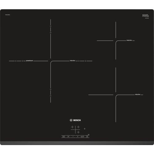 🥇 Bosch Serie 4 PID631BB1E Integrado Con – Placa