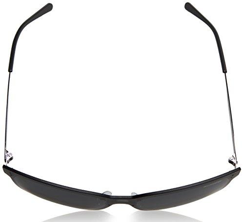 AN3074 Gris Grey HUNDO Sonnenbrille Gunmetal Arnette P2 gxFOt7nq