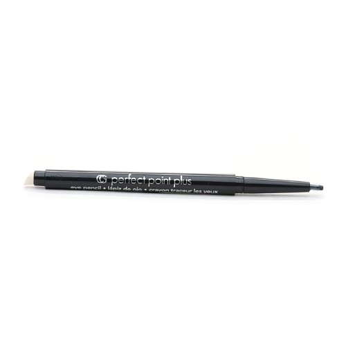 CoverGirl Perfect Point Plus Self Sharpening Eye Pencil, Midnight Blue 0.08 oz (230 mg)
