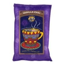 Big Train Vanilla Chai Tea Latte Mix, 3.5 Pound -- 4 per case. by Kerry Food and Beverage