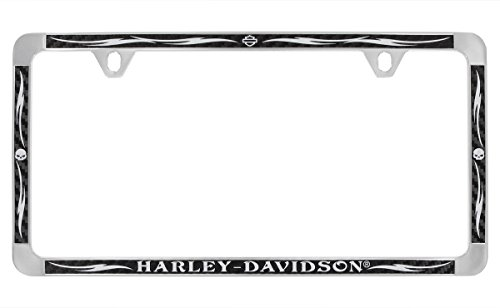 Harley Davidson Rims - 1