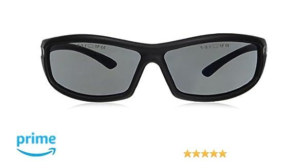 Bolle Solis - Gafas de seguridad, color azul
