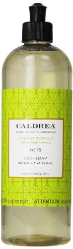 caldrea dish soap - 5