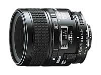 Nikon AF FX Micro-NIKKOR 60mm f/2.8D Fixed Zoom Lens with Auto Focus for Nikon DSLR Cameras