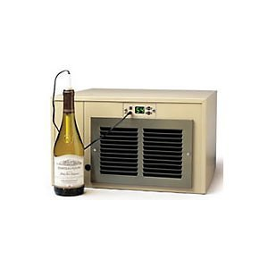 Breezaire WKCE-2200 Compact Wine Cellar Cooling Unit with Digital Temperature Dis  sc 1 st  Amazon.com & Amazon.com: Breezaire WKCE-2200 Compact Wine Cellar Cooling Unit ...