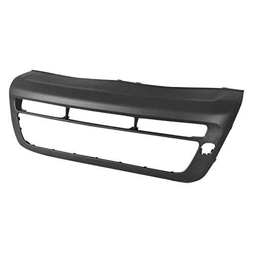 Replacement For Kia Soul 2012-2013 Replace Front Bumper Cover Molding ()