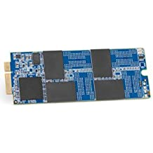 OWC 240GB Aura Pro 6G Solid-State Drive for 2012-2013 MacBook Pro with Retina display.