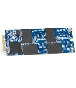 OWC Actualización de 1.0TB Aura Pro 6G SSD para MacBook Pro 2012 ...