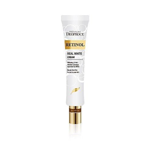 Deoproce Premium Retinol Real White Cream
