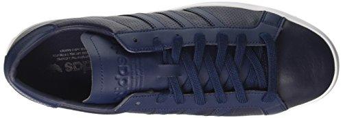 Hombre Courtvantage Para collegiate De collegiate Adidas Navy Navy Azul Deporte Zapatillas PBXdqO