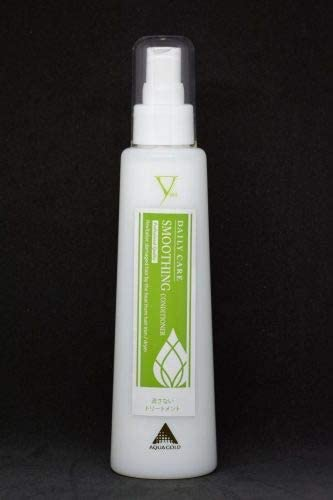 YUKO Daily Care smoothing leave in Conditioner: Amazon.co.uk