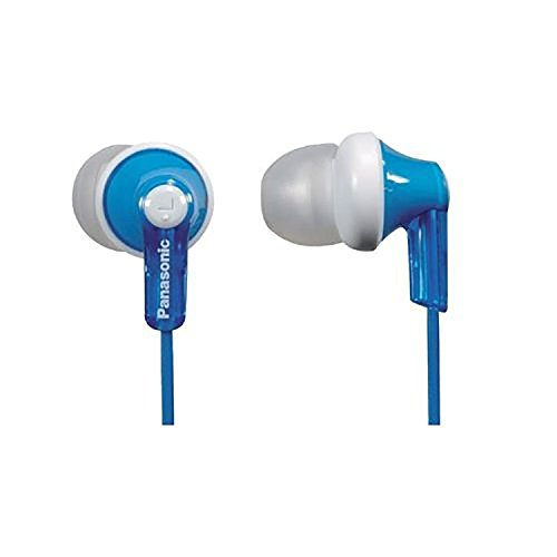 Panasonic ErgoFit In-Ear Earbud Headphones Dynamic