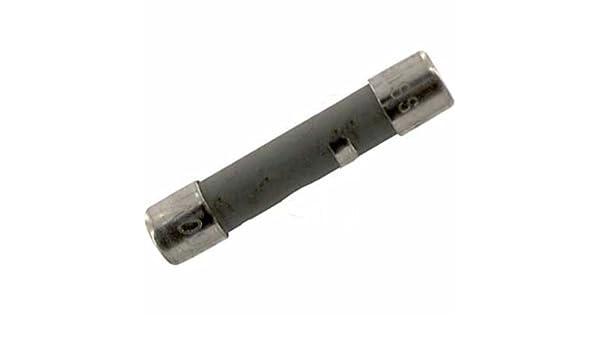 BUSS ABC 3//4 amp 250 volt GLASS FUSE