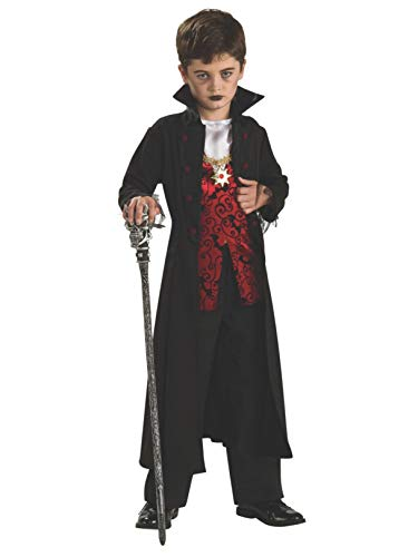 Rubies Costume Co Royal Vampire Costume, Small -