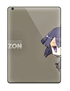 Durable Protector Case Cover With Log Horizon Hot Design For Ipad Air