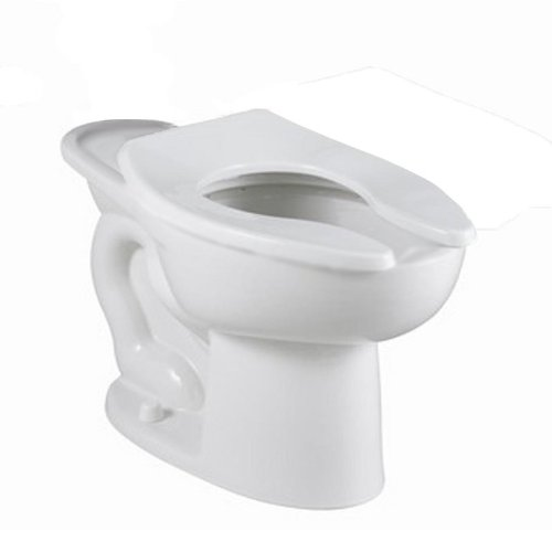 American Standard 3464.001.020 Toilet Bowl, White
