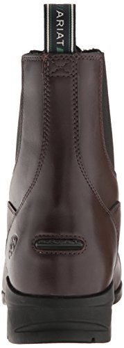 Heritage Iv Paddock Boot Women's Light Ariat Brown Zip CR5WH