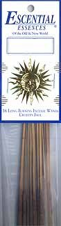 Venus Rose Escential Essences Incense Sticks (Incense Venus)