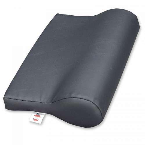 AB Contour Vinyl Cover Pillow