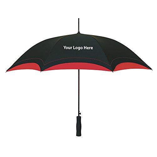 Promotional Umbrella (Sunrise Identity 46