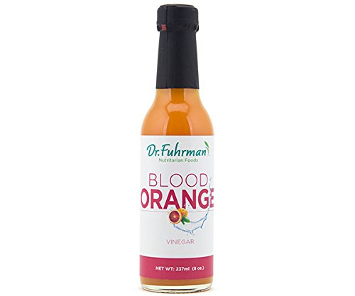orange sesame dressing - 6