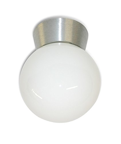 Progress Lighting Vapor-Lok Ceiling Mounted Sauna Light