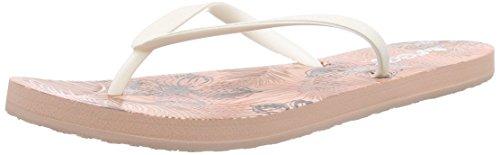 Der Stargazer der Riff-Frauen druckt Sandale Erröten Tropisch